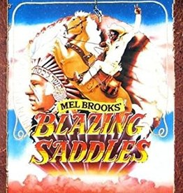 DVD Used Blazing Saddles 30th Anniversary Special Edition (USED)