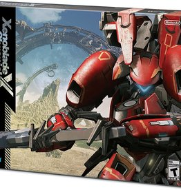 Wii U Xenoblade Chronicles X Special Edition (BRAND NEW)