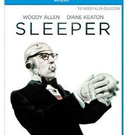 Used Bluray Sleeper