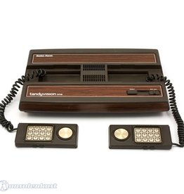 Intellivision Tandyvision One System (Intellivision, Includes 3 Games)