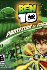 Nintendo DS Ben 10 Protector of Earth (Cart Only)