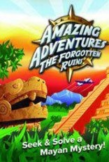 Nintendo DS Amazing Adventures The Forgotten Ruins (Cart Only)