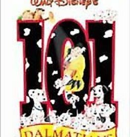 Disney 101 Dalmations Limited Issue (USED)