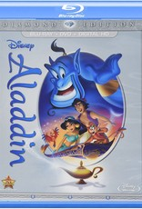 Disney Aladdin 1992 Diamond Edition (USED)
