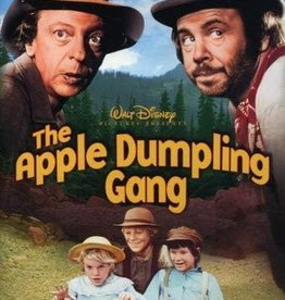 Disney Apple Dumpling Gang, The (USED)