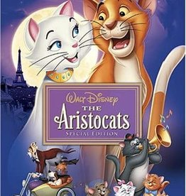 Disney Aristocats Special Edition (USED)