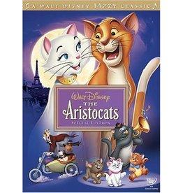 Disney Aristocats Special Edition