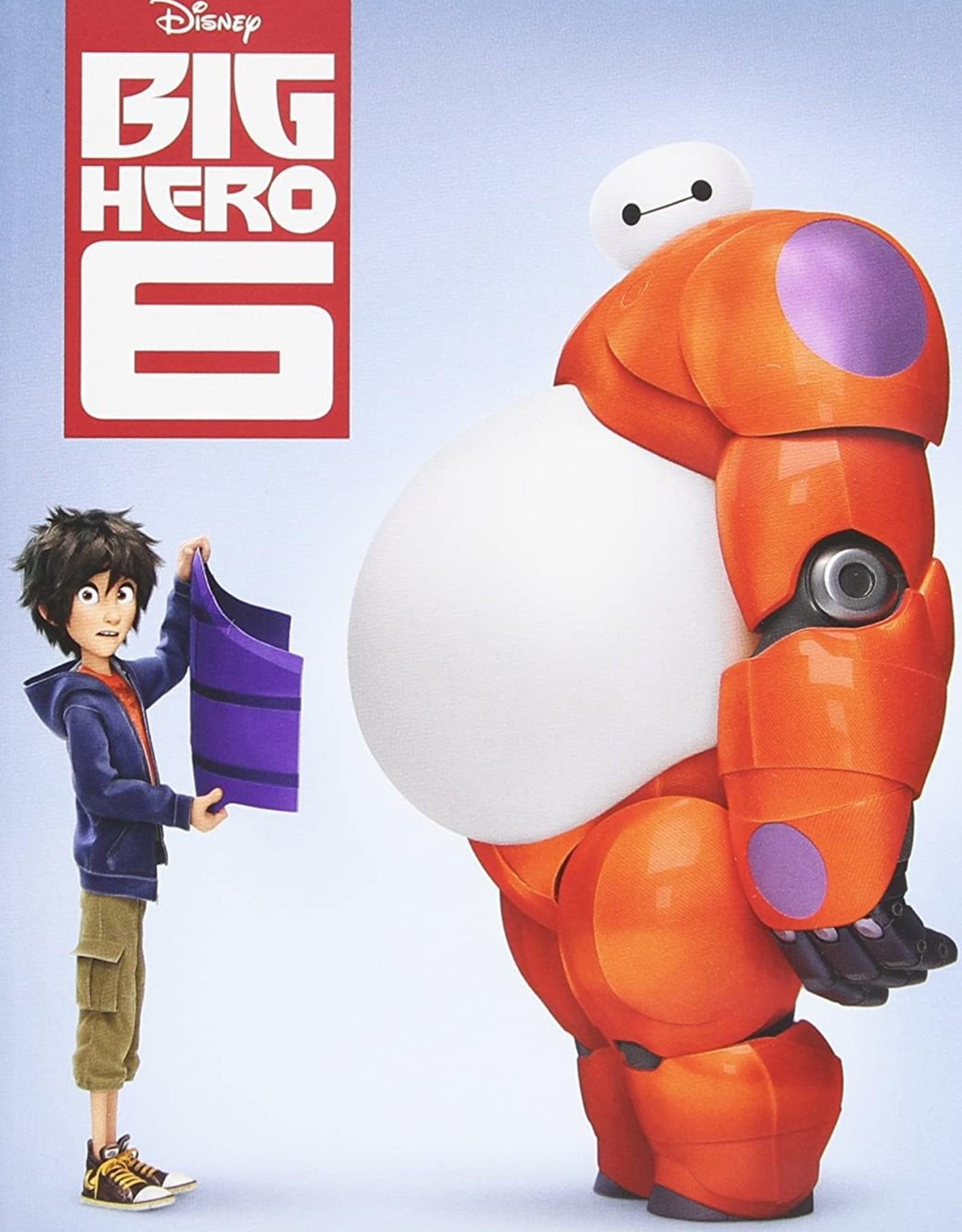 Disney Big Hero 6 (USED)