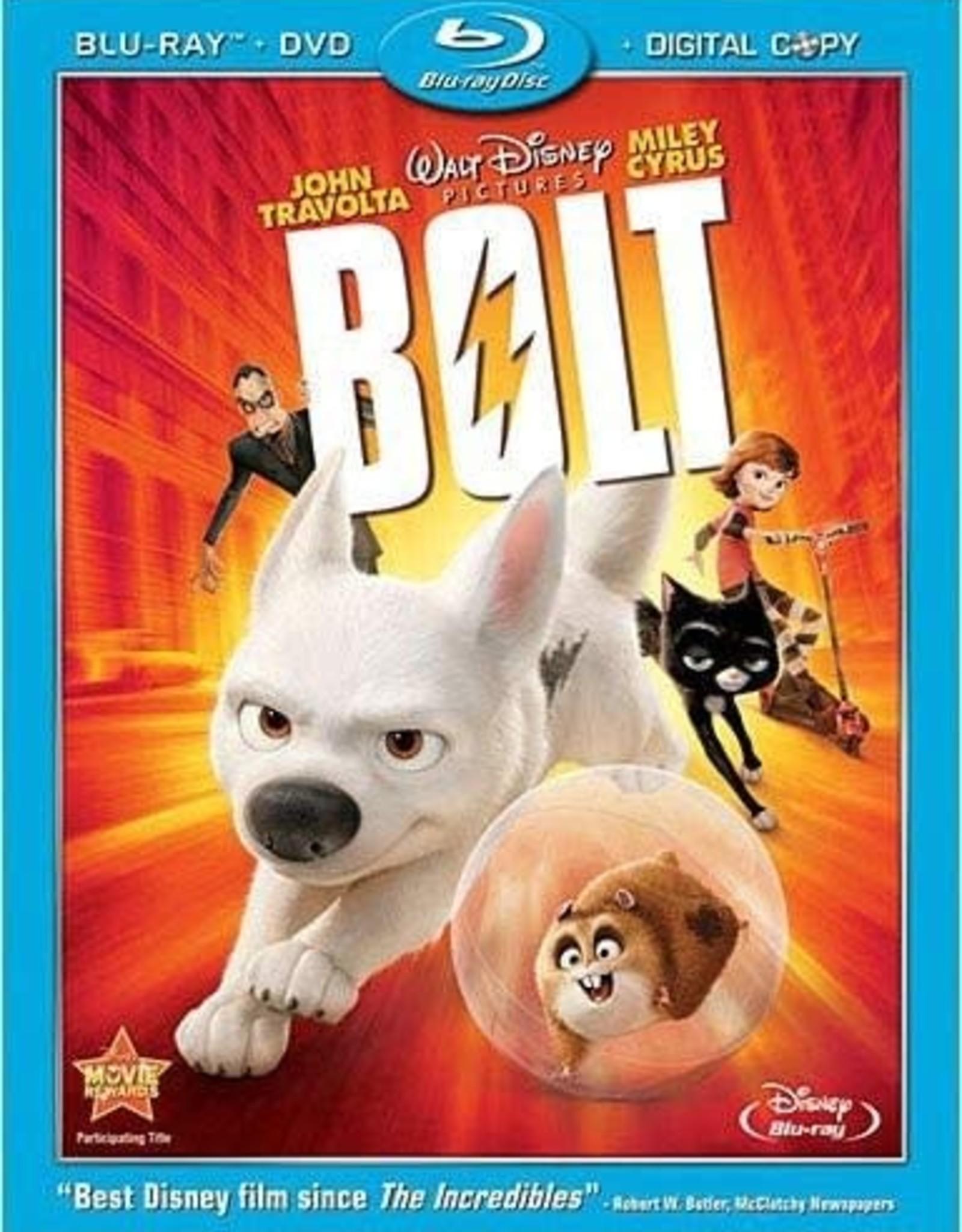Disney Bolt (USED)