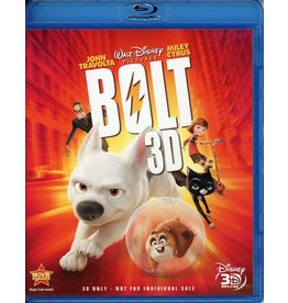 Disney Bolt 3D