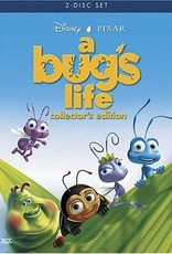 Disney Bugs Life Collector's Edition 2-Disc Set (USED)