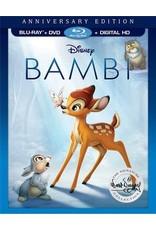 Disney Bambi Anniversary Edition (USED)