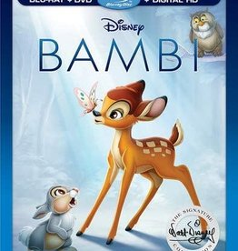 Disney Bambi Anniversary Edition (USED)