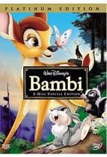 Disney Bambi Platinum Edition (USED)