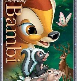 Disney Bambi Diamond Edition (USED)