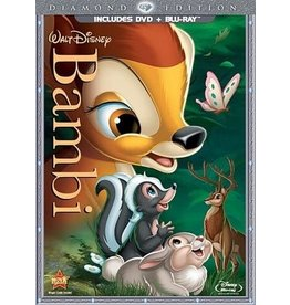 Disney Bambi Diamond Edition (USED)