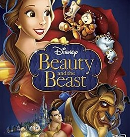Disney Beauty and the Beast 2-disc DVD (USED)