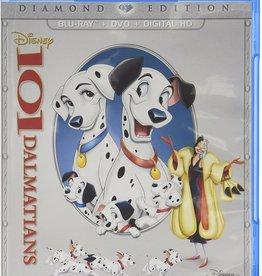 Disney 101 Dalmations Diamond Edition (USED)