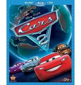 Disney Cars 2 (USED)