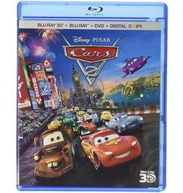 Disney Cars 2 3D (USED)