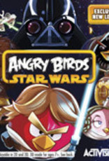 Nintendo 3DS Angry Birds Star Wars