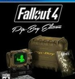 Playstation 4 Fallout 4 Pip-Boy Edition (USED)