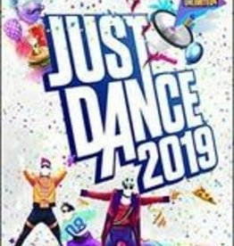 Nintendo Switch Just Dance 2019 (USED)