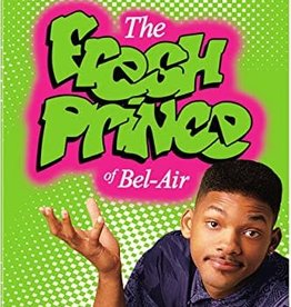 New DVD Fresh Prince of Bel-Air Complete Series (Brand New)