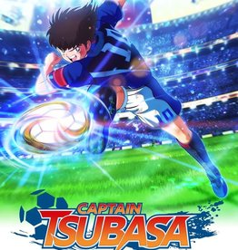 Nintendo Switch Captain Tsubasa Rise of the New Champions PREORDER