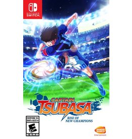 Nintendo Switch Captain Tsubasa Rise of the New Champions (SW)