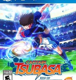 Playstation 4 Captain Tsubasa Rise of the New Champions (PS4)