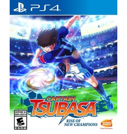 Playstation 4 Captain Tsubasa Rise of the New Champions (PS4)
