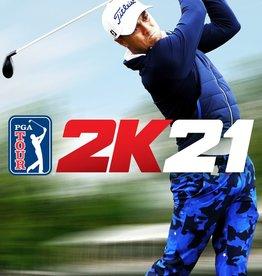 Nintendo Switch PGA Tour 2K21 PREORDER