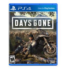 Playstation 4 Days Gone (CiB)