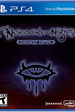 Playstation 4 Neverwinter Nights Enhanced Edition (Used)