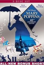 Disney Mary Poppins 40th Anniversary Edition (USED)