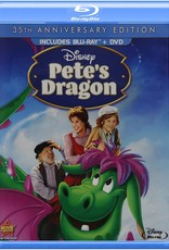 Disney Pete's Dragon 35th Anniversary Edition (USED)
