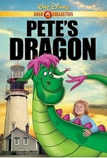 Disney Pete's Dragon Gold Collection (USED)