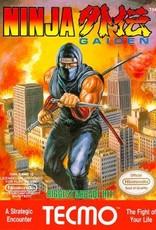NES Ninja Gaiden (Cart Only)