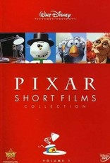 Disney Pixar Short Films Collection Volume 1 (USED)