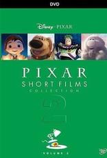 Disney Pixar Short Films Collection Volume 2 (USED)
