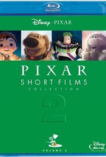 Disney Pixar Short Films Collection Volume 2 (USED)