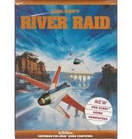 Atari 400 River Raid (Atari 400, Cart Only)