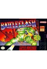 Super Nintendo Battle Clash (Cart Only)