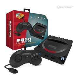 Hyperkin Mega Retron HD Sega Genesis Console