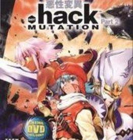 Playstation 2 .hack Mutation
