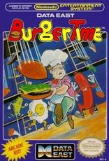 NES Burgertime (Cart Only)
