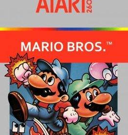 Atari 2600 Mario Bros (Cart Only)