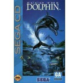 Sega CD Ecco the Dolphin (CiB)