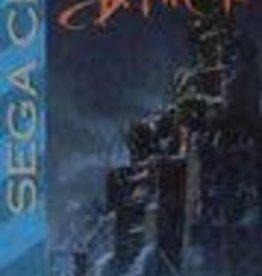 Sega CD Bram Stoker's Dracula (CiB)